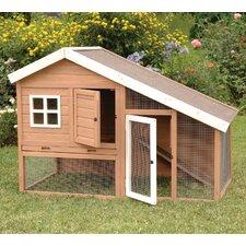 Cape Cod Chicken Coop
