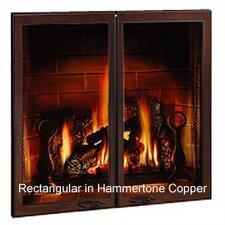 Fireplace Decorative Doors for Madison Model