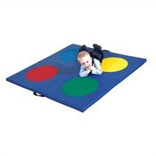 Circles Floor Mat