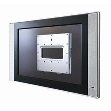 Telehook Fixed Wall Mount for LED / Plasma / LCD