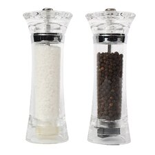Toronto Tower 2 Piece Salt and Pepper Set