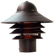 Caja Outdoor 1-Light Lantern Head