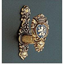 Royal Lion Sword Hanger (Set of 2)