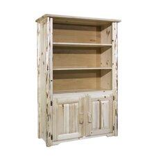 Abordale 63 Standard Bookcase by Loon Peak