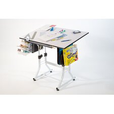 Ashley Creative Melamine Drafting Table