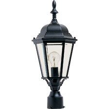 Westlake Cast Outdoor 1-Light Lantern Head