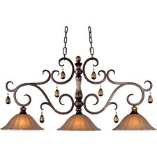 Dresden 3-Light Pendant