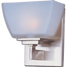 Angle 1-Light Bath Vanity