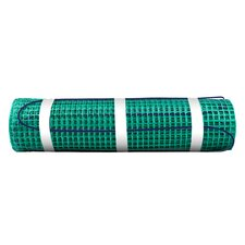 TempZone Radiant Floor Heating Roll for Tile