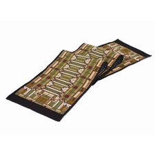 Frank Lloyd Wright ® Skylight Window Table Runner