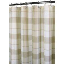 Watershed Yarn Dye Barton Shower Curtain