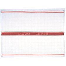Glass Cloth Tea Towel