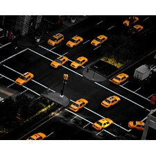 Transportation Park Ave by Jordan Carlyle Photographic Print