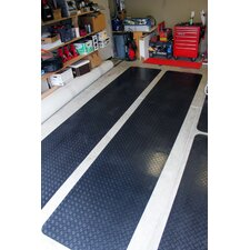 Autoguard Garage Floor Protection Utility Mat