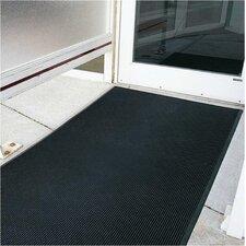 Brush Clean Fingertip Outdoor Doormat