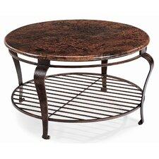Clark Coffee Table by Bernhardt