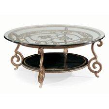 Zambrano Coffee Table by Bernhardt