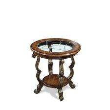Ambrosia End Table