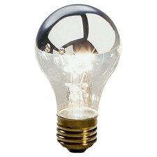 Single Silver Tip Light Bulb