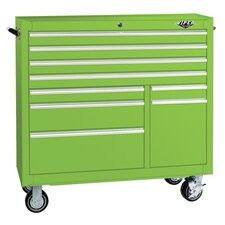 """41""""W 9-Drawer Tool Chest"""