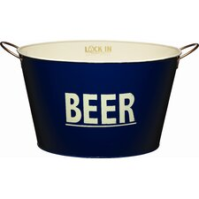 Bar Craft Beverage Tub