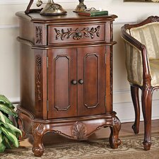 Lincolnshire End Table by Design Toscano