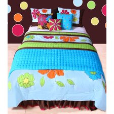 Valley of Flowers Bedding Collection