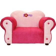 Comfy Kids Club Chair by Keet