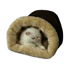 Röhrenkatzenbett