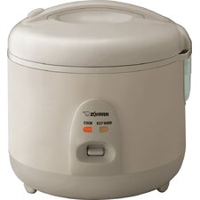 Automatic Rice Cooker and Warmer