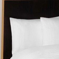 Sateen Hollow Pair Housewife Pillowcase