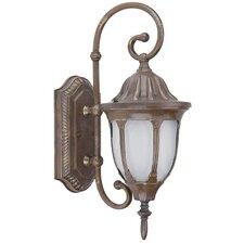 Merili 1-Light Outdoor Wall Lantern