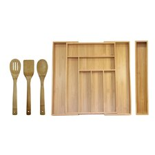 5 Piece Drawer Organize Set