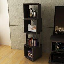 Atlantic Storage Unit 47 Cube Unit Bookcase by Atlantic