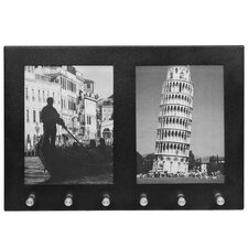Two Section Picture Frame