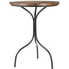 Gary End Table by Safavieh