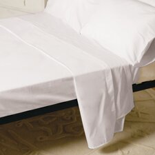 200 Thread Count 100% Cotton Flat Sheet