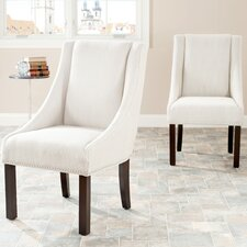 Molly Sloping Arm Chair (Set of 2)