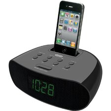 Docking Alarm Clock