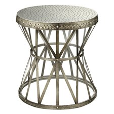 Chrysler End Table by Coast to Coast Imports LLC