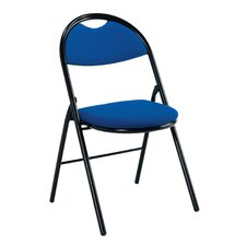 Sienna Padded Folding Chair
