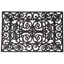 Scroll Door Mat