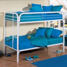 Twin Bunk Bed by InRoom Designs
