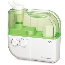 1.06 Gal. Humidifier with ION Exchange Filter