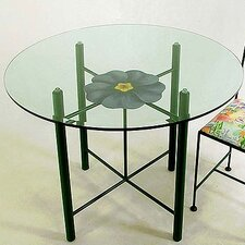 Art / Medallion Dining Table Base