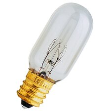 15W 120-Volt Incandescent Light Bulb