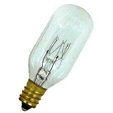 25W 120-Volt Incandescent Light Bulb