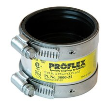 Proflex Shielded Specialty Coupling