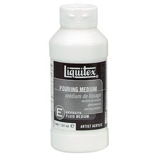 Pouring Mediums Effects Bottle