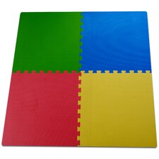 Safety Edged Playmat